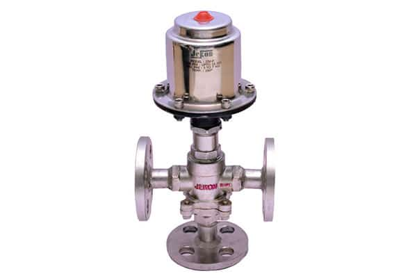 3 Way Mixing Diverting Control Valves Control Valves